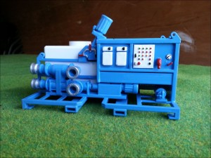Plowman Bros 3D Printing