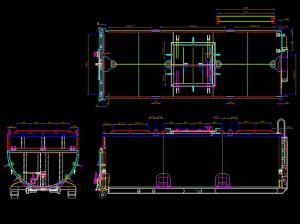 Yorkshire CAD Design