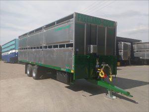Plowman Farmstock Two Deck
