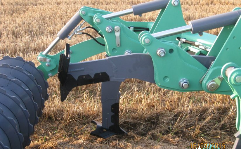 Plowman Cultivation Machinery