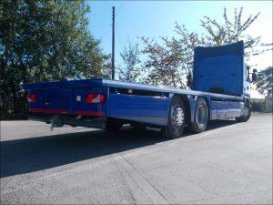 Plowman Truck bodies